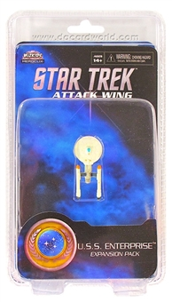 Star Trek Attack Wing: Federation U.S.S. Enterprise Expansion Pack