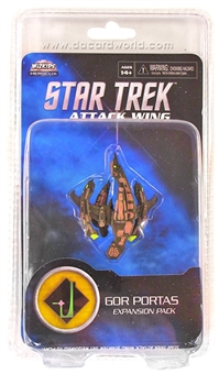 Star Trek Attack Wing: Dominion Gor Portas Expansion Pack