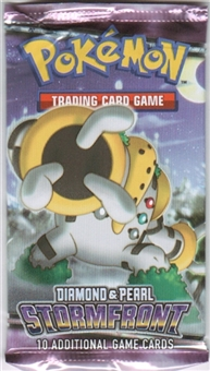Pokemon Diamond & Pearl Stormfront Booster Pack