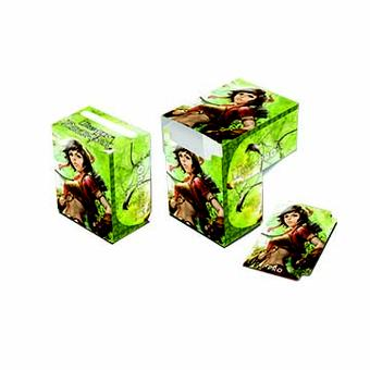 Ultra Pro Generals Order Sun Shang Xiang Full View Deck Box - Regular Price $2.99 !!!
