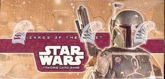 WOTC Star Wars TCG Rogues & Scoundrels Booster Box