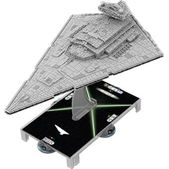 Star Wars Armada: Imperial-Class Star Destroyer Expansion Pack (Presell)
