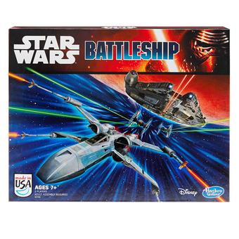 Star Wars Battleship Game (Hasbro)