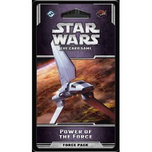 Star Wars LCG: Power of the Force Force Pack