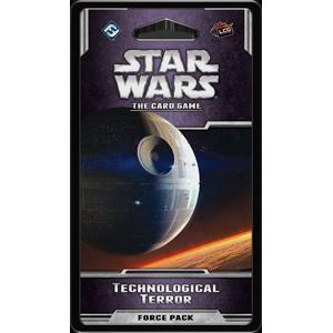Star Wars LCG: Technological Terror Force Pack (FFG)