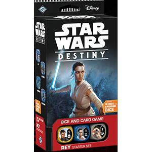 Star Wars: Destiny - Rey Starter Set (FFG)