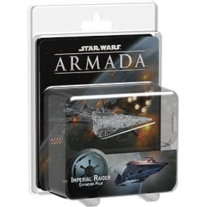 Star Wars Armada: Imperial Raider Expansion Pack (Presell)