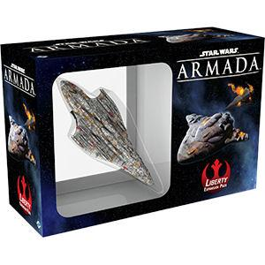 Star Wars Armada: Liberty Expansion Pack (Presell)