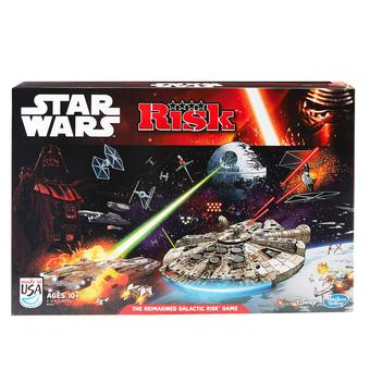 RISK: Star Wars Edition (Hasbro)