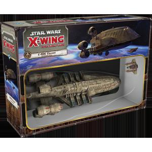 Star Wars: X-Wing Miniatures Game: C-ROC Cruiser Expansion Pack