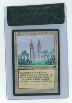 Magic the Gathering Legends Single The Tabernacle at Pendrell Vale - BGS RCR 9