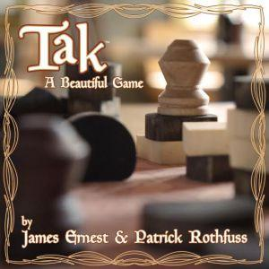Tak: A Beautiful Game (Cheapass Games)