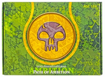 Magic the Gathering Theros Prerelease Deck Path of Ambition
