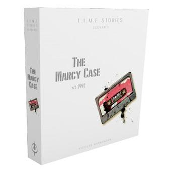 TIME Stories: The Marcy Case Expansion (Asmodee)