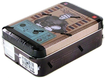 2011 Panini Timeless Treasures Football Hobby Case - DACW Live 30 Spot Random Team Break