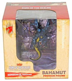 Dungeons & Dragons Attack Wing: Icons of the Realm - Bahamut Figure (WizKids)