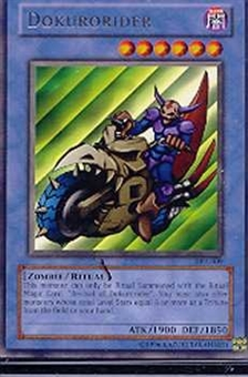 Yu-Gi-Oh Tournament Pack 2 Single Dokurorider Rare (TP2-009)