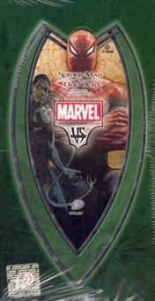 Vs System Marvel Spiderman vs Doc Ock 2-Player Starter Box