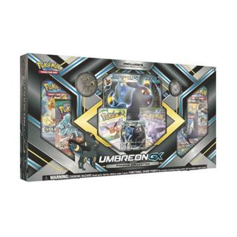 Pokemon Umbreon GX Premium Collection Box