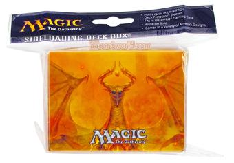 Ultra Pro Magic the Gathering Nicol Bolas Horizontal Deck Box