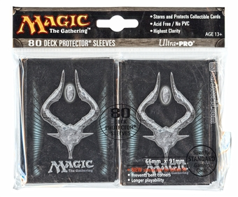 Ultra Pro Magic the Gathering Magic 2013 Deck Protectors (80 count pack)