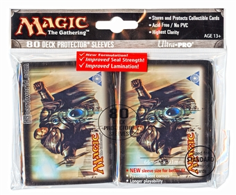 Ultra Pro Magic New Prahv Horizontal Deck Protectors (80 count pack) - Regular Price $8.99 !!!