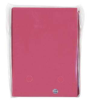 Ultra Pro Deck Protectors Pink (50ct. Pack) (Lot of 12)