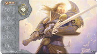 Ultra Pro Magic the Gathering White Sun Titan Playmat