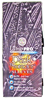 Ultra Pro Chaotic Overworld Standard Deck Protectors Box - 12 Packs