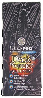 Ultra Pro Chaotic Underworld Standard Deck Protectors Box - 12 Packs