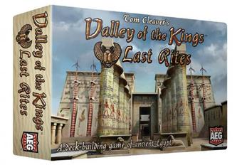 Valley of the Kings: Last Rites (AEG)