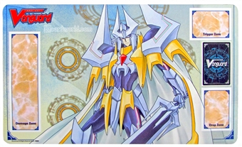Cardfight Vanguard Playmat