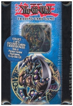 Upper Deck Yu-Gi-Oh 2005 Holiday Vorse Raider Tin