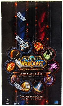 World of Warcraft 2011 Spring Class Starter Box