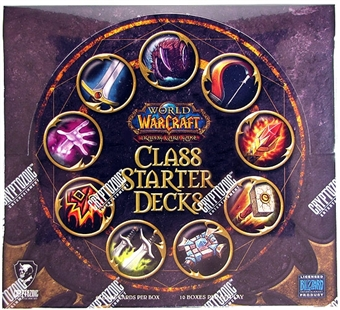 World of Warcraft 2010 Class Starter Box - Spectral Tiger ?