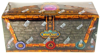 World of Warcraft 2011 Dungeon Deck Raid Box