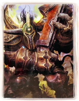 World of Warcraft Hunter Deck Box