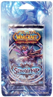 World of Warcraft Scourgewar Booster 240-Pack Case