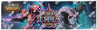 World of Warcraft Aftermath: Throne of the Tides Epic Collection Box