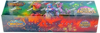World of Warcraft Timewalkers: War of the Ancients Epic Collection Box