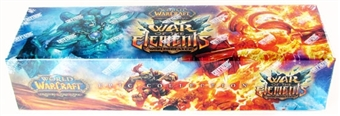 World of Warcraft War of the Elements Epic Collection Box