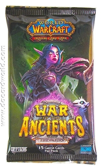 World of Warcraft Timewalkers: War of the Ancients Booster Pack