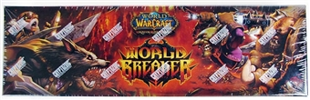 World of Warcraft Worldbreaker Epic Collection Box