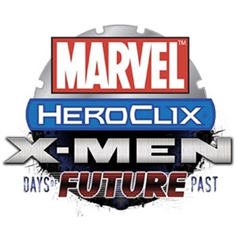 Marvel HeroClix: X-Men Days of Future Past Sentinel Pack (Presell)