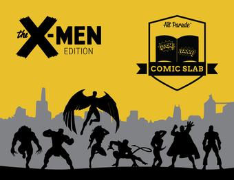 2017 Hit Parade Comic Slab X-Men Edition Hobby Box - Series 1 (Presell)