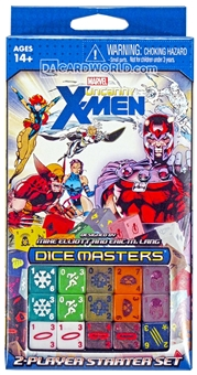 Marvel Dice Masters: The Uncanny X-Men Dice Building Game Starter Box