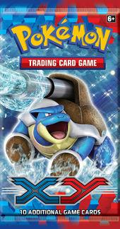 Pokemon XY Booster Pack