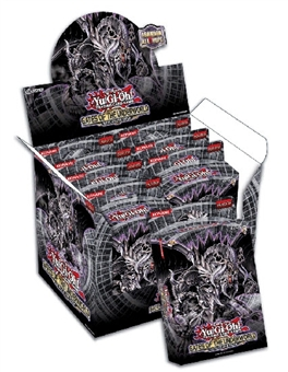Konami Yu-Gi-Oh Gates of the Underworld Structure Deck Box