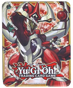 Konami Yu-Gi-Oh 2015 Collectible Tins Mega-Tin - Odd-Eyes Pendulum Dragon