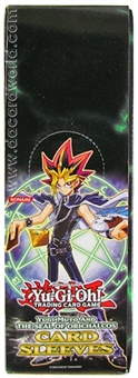 Yu-Gi-Oh! Yugi Muto & The Seal of Orichalcos Card Sleeves 50 Count Pack (Lot of 15)